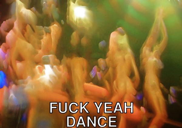 Dance f yea